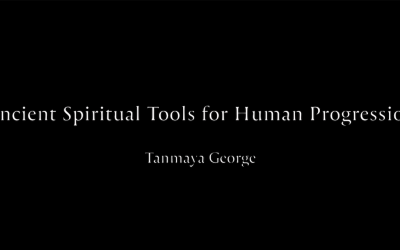 Ancient Spiritual Tools For Human Progression